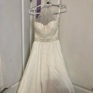 Sherri Hill gown Sz 00
